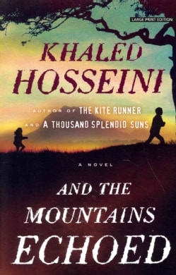 And the Mountains Echoed (Paperback)