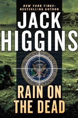 Rain on the Dead (Paperback)
