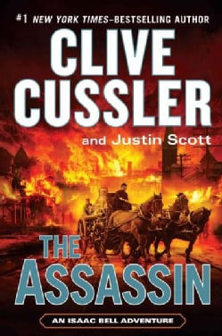 The Assassin (Paperback)