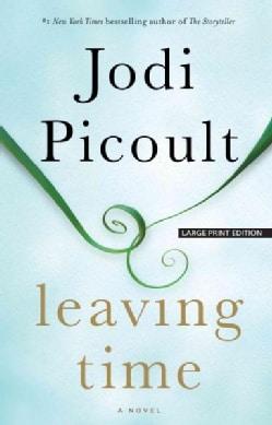Leaving Time (Paperback)