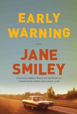 Early Warning (Paperback)