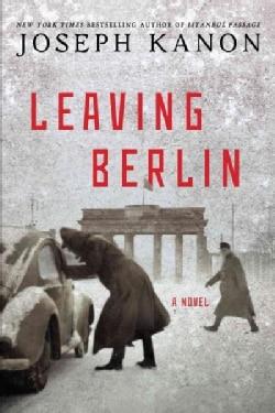 Leaving Berlin (Paperback)