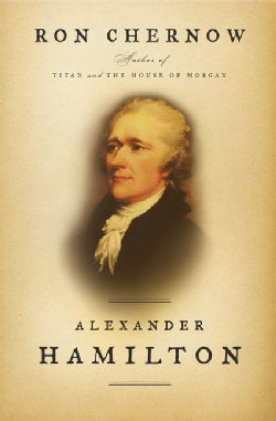 Alexander Hamilton (Hardcover)