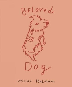 Beloved Dog (Hardcover)