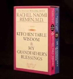Kitchen Table Wisdom Rewards