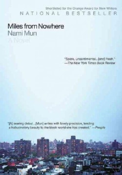 Miles from Nowhere (Paperback)