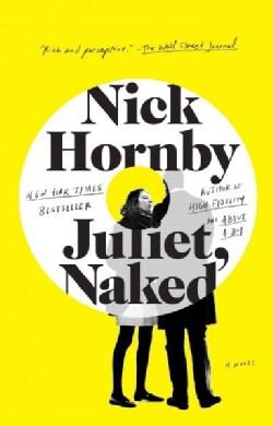 Juliet, Naked (Paperback)