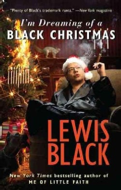 I'm Dreaming of a Black Christmas (Paperback)