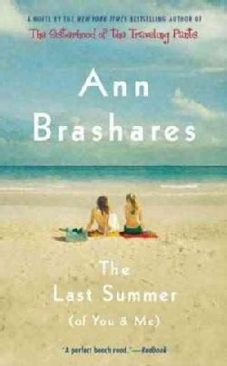The Last Summer: Of You and Me (Paperback)
