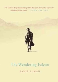 The Wandering Falcon (Paperback)