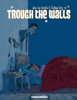 Through the Walls (Hardcover)