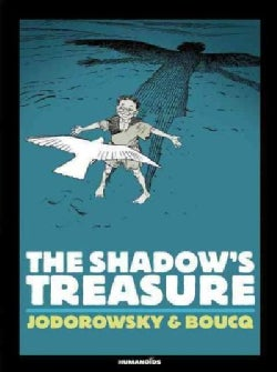 The Shadow's Treasure (Hardcover)