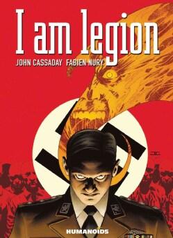 I Am Legion (Paperback)