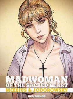 Madwoman of the Sacred Heart (Hardcover)
