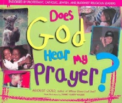 Does God Hear My Prayer? (Paperback)