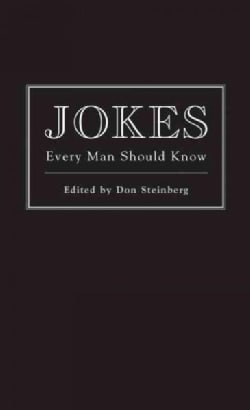 Jokes Every Man Should Know (Hardcover)