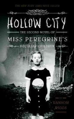 Hollow City (Paperback)