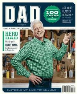 Dad Magazine (Paperback)