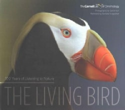 The Living Bird: 100 Years of Listening to Nature (Hardcover)