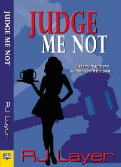 Judge Me Not (Paperback)