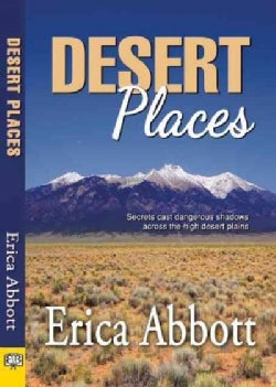 Desert Places (Paperback)