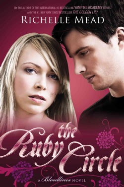 The Ruby Circle (Hardcover)