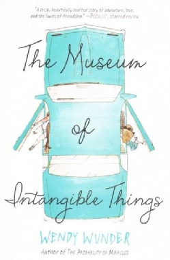 The Museum of Intangible Things (Paperback)