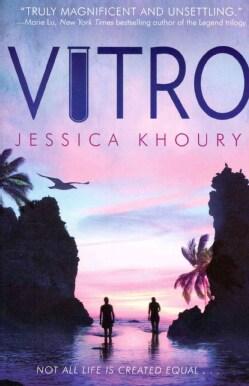 Vitro (Paperback)