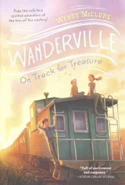 On Track for Treasure (Paperback)