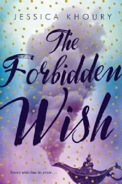 The Forbidden Wish (Hardcover)