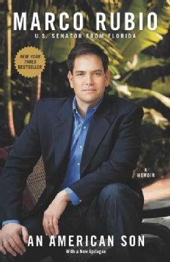 An American Son: A Memoir (Paperback)