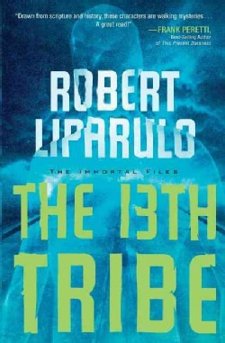 The 13th Tribe (Paperback)