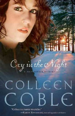 Cry in the Night (Paperback)
