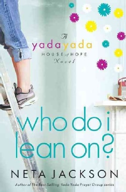 Who Do I Lean On? (Paperback)