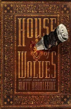 House of Wolves (Paperback)