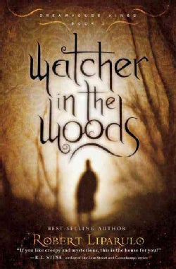 Watcher in the Woods (Paperback)