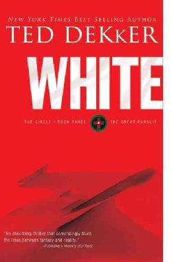 White: The Great Pursuit (Paperback)