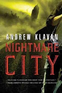 Nightmare City (Hardcover)