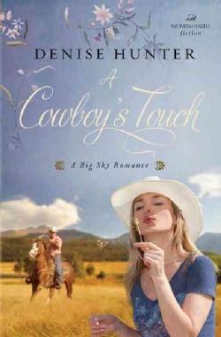 A Cowboy's Touch (Paperback)