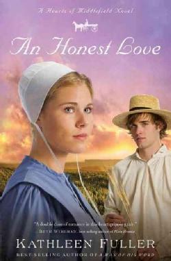An Honest Love: A Hearts of Middlefield Novel (Paperback)