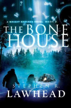 The Bone House (Paperback)