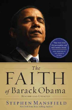 The Faith of Barack Obama (Paperback)