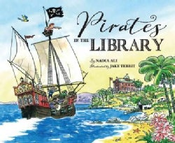Pirates in the Library (Hardcover)