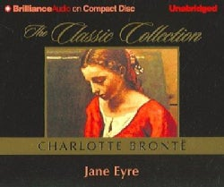 Jane Eyre (CD-Audio)