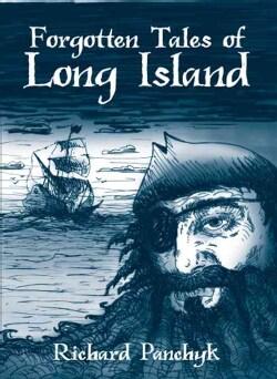Forgotten Tales of Long Island (Paperback)
