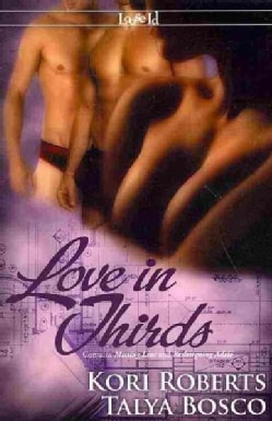 Love in Thirds (Paperback)