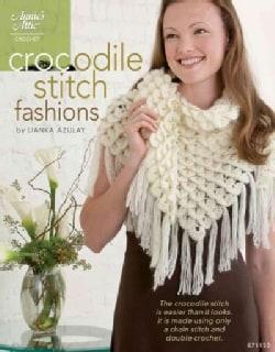 Crocodile Stitch Fashions (Paperback)
