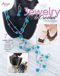 Jewelry to Crochet (Paperback)