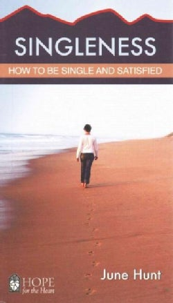 Singleness: How to Be Single & Satisfied (Paperback)