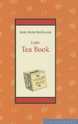 Little Tea Book (Hardcover)